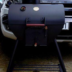 Lò nướng tách khói Duy Oven 60L