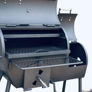 Lò Hybrid Duy's Oven