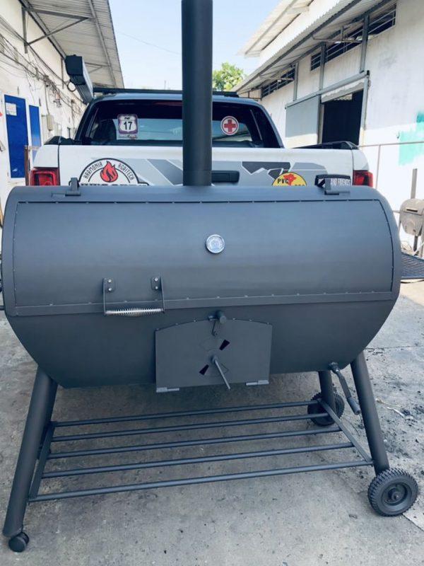 Lò nướng tách khói 250L